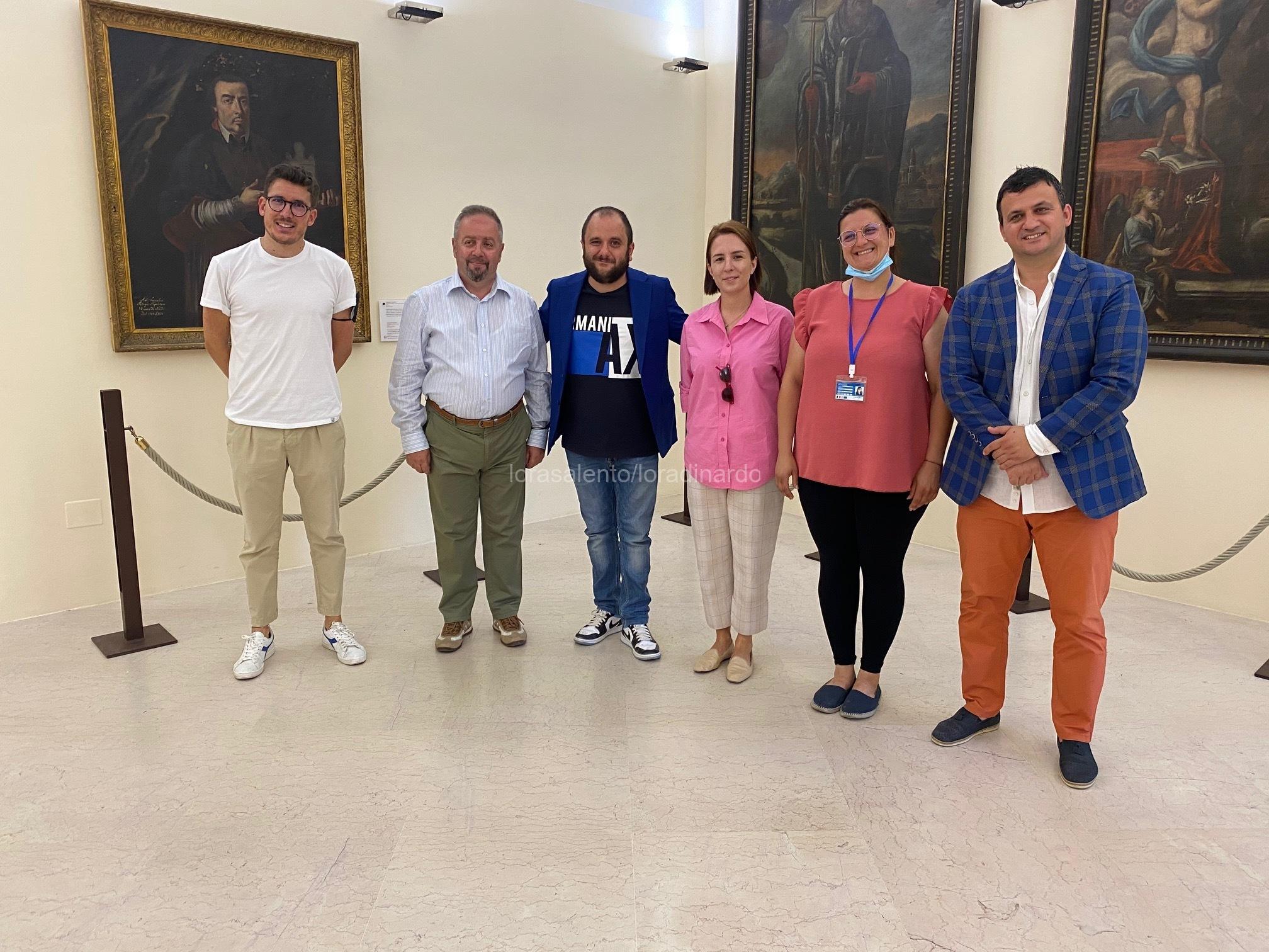 Gemellaggio-con-Argirocastro_visita-Museo-della-citta-e-del-Territorio