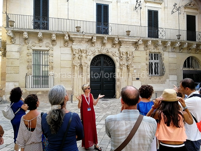AVANGUARDIE-Lecce
