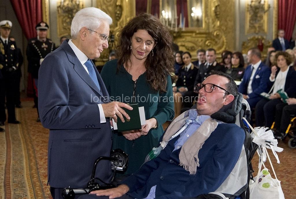 Gaetano-Fuso-e-Giorgia-Rollo-dal-Presidente-Mattarella