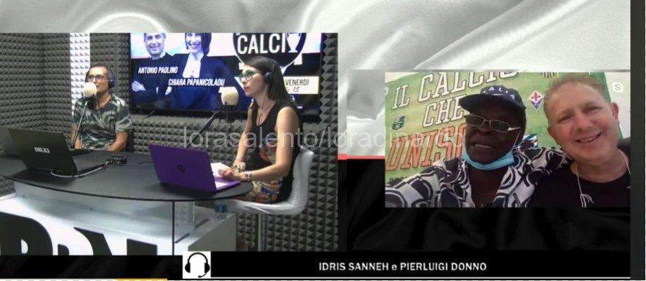Idris-e-Pierluigi-Donno-su-Radio-Bianconera