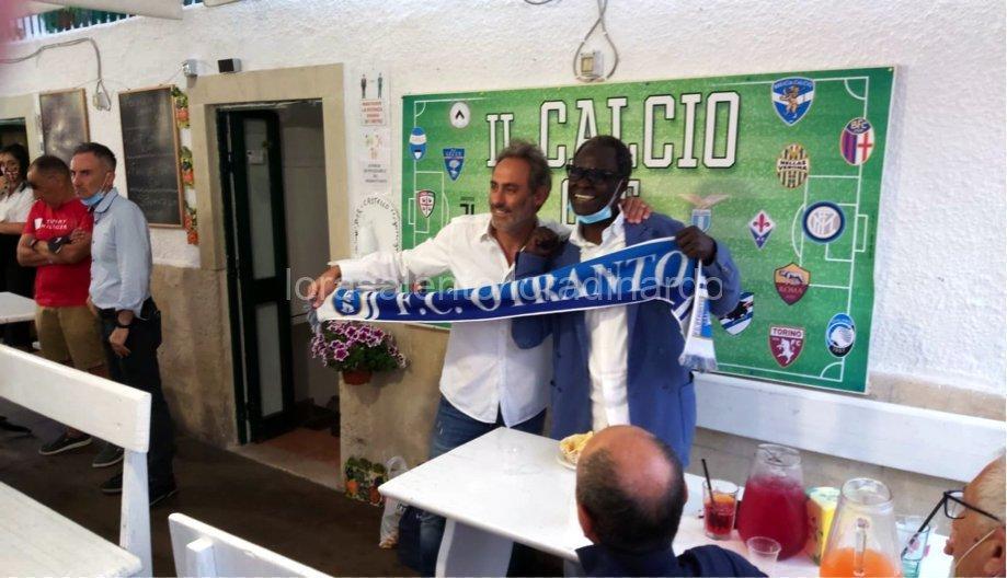 Idris-e-Presidente-Otranto-Calcio