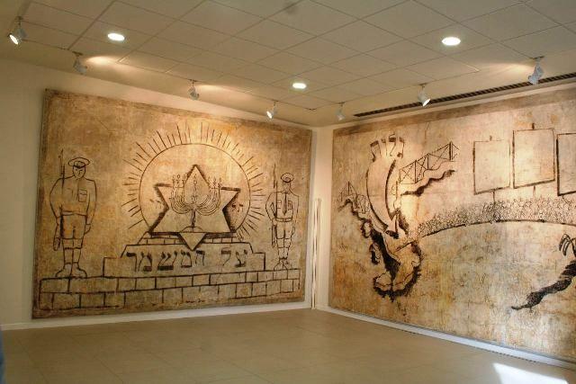 Interventi di riqualificazione per il museo della memoria e dell 39 accoglienza di santa maria al - Museo della memoria santa maria al bagno ...