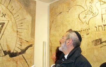 Un ponte tra il museo ebraico di lecce e il museo della memoria e dell 39 accoglienza di santa - Museo della memoria santa maria al bagno ...