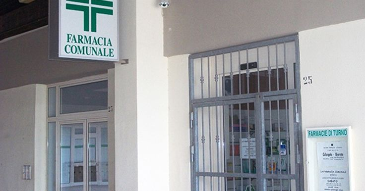 Farmacia comunale: Una s_vendita senza ragione…