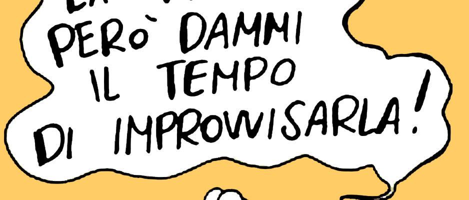 """L'editoriale: Il """"bufalismo"""" …"""
