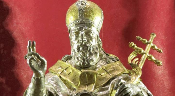 FESTA PATRONALE_SAN GREGORIO ARMENO, VIA AI RITI RELIGIOSI E CIVILI