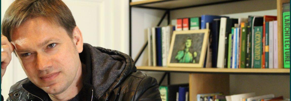 Elezioni 2018. Intervista a Cristian Casili, M5S