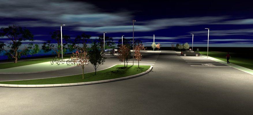 Il Parco Urbano dell'incoronata si farà, c'è il parere favorevole dell'autorità. Nasceranno spazi verdi e aree per giochi, fitness e dog-park, il parcheggio e un'area ristoro
