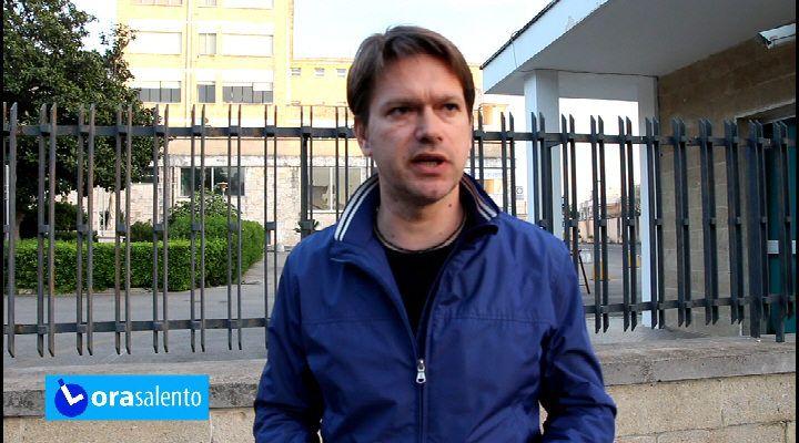 Chiusura del PPI di Nardò?  Il consigliere regionale del M5S Cristian Casili in esclusiva per lorasalento