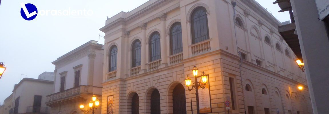 PARTE LA STAGIONE TEATRALE, SABATO IN SCENA LA PROVA -THE REPETITION Appuntamento con lo spettacolo di Astragali Teatro. Sipario alle ore 21