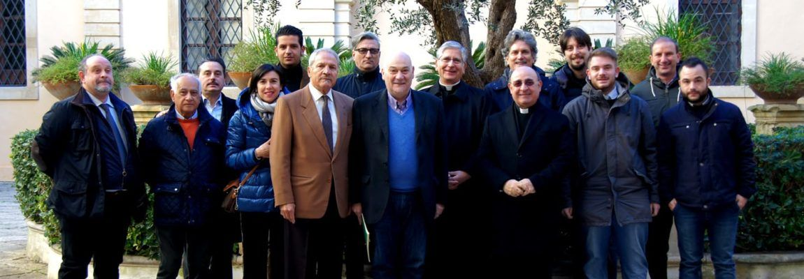 Manifestazioni Religiose E Civili – Festa Patronale San Gregorio Armeno Nardò