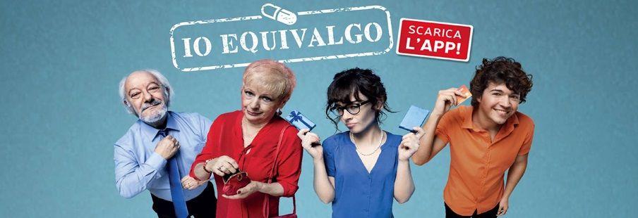 """""""Io Equivalgo"""", la campagna di comunicazione sui farmaci equivalenti approda in tutti gli ospedali della ASL Lecce"""
