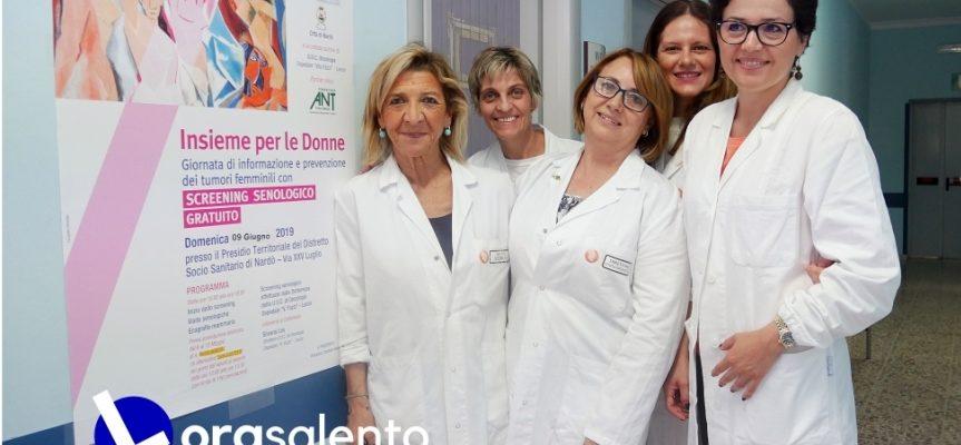"""Rotary club Nardò: La sesta edizione """"Insieme per le donne"""" -video"""