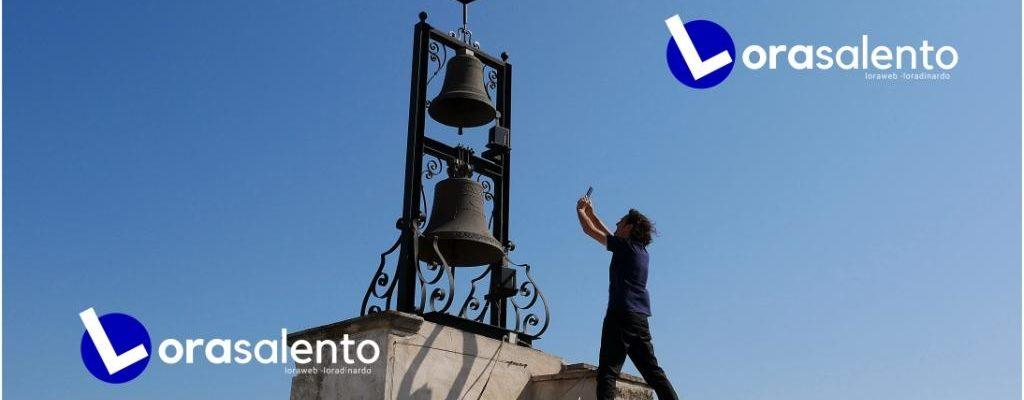 Potenza (AO) : Nardò ancora più bella con le opere del maestro Daniele Dell'Angelo Custode
