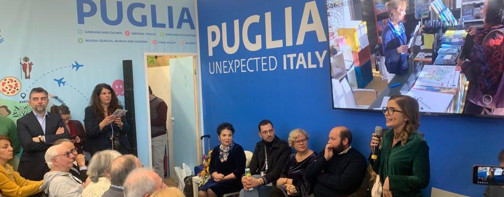 TURISMO_DALLA BIT CON FURORE, NARDÒ NELLA TOP 20 DELLE DESTINAZIONI PUGLIESI